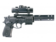Beretta xx treme a CO2 - ACP283