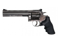 Revolver Dan Wesson steel grey 6   - 4. 5 mm - ACR651