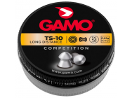 Plombs TS 10 tete pointue 4,5 mm - GAMO - PB241