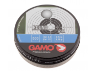 Plombs Round Fun 4,5 mm - GAMO - PB210