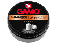 Plombs G-Hammer 4. 5 mm - GAMO - PB244