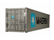 Container 40  MAERSK Echelle : 1/14 - TAM-56516