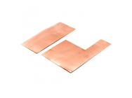 Copper Camera Shield: 350 QX - BLH7830