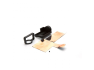 GB200 - Support pour camera Go Pro Hero 3 - BLH7909