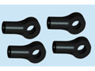 ball fastener of pull rod - Wasp 100 Skyartec   ( 4 pieces ) - SKY-W100-024