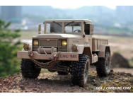 HC4 Truck 4WD 1/10 Cross-RC - CRO90100024