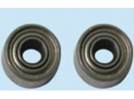 tail shaft bearings (2pcs) - Wasp 100 Skyartec - SKY-W100-033