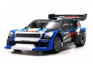 CARISMA GT24R 1/24TH 4WD MICRO Rally RTR - CA57968