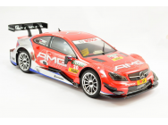 CARISMA M40S MERCEDES-AMG DTM (#20 Red) 1/10 RTR - CA74468