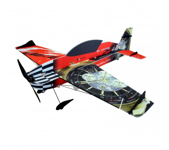 Extra 330 EPP Superlite Rouge RC Factory - RCF-S15