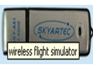 wireless flight simulator - Wasp 100 Skyartec - SKY-W100-044