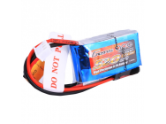 Gens ace 520mAh 7.4V 30C 2S1P Lipo Battery Pack - B-30C-520-2S1P