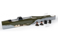 SEA124.01 Fuselage Super Tucano 1650mm Seagull  - SGST106