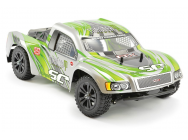 SURGE 1/12 BRUSHED SHORT COURSE RTR VERT FTX - FTX5515G