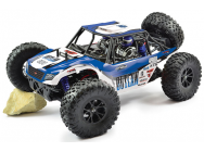 Outlaw 1/10 RTR 4WD Ultra-4 Brushless FTX - FTX5571
