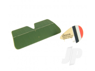 Tail Set W/Decals Sopwith Pup - AZS1514