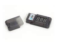 Li-Po Cell Voltage Checker - EFLA111