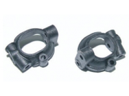 FTX SIDEWINDER/VIPER FRONT HUB CARRIERS - FTX8537