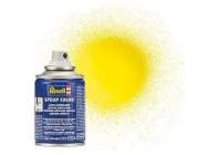 Jaune brillant Bombe 100ml - 34112