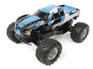 Conquest 10MT XB 2WD Brushed Helion-RC - HLNA0776