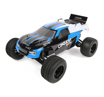 Conquest 10ST XLR 2WD Brushless Helion-RC - HLNA0773