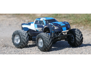 1/10 Conquest 10MT XLR 2WD Brushless (UK-EU) - HLNA0777