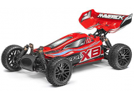 STRADA XB 1/10 4X4 BRUSHLESS MAVERICK - 1500MV12621
