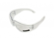 Lunettes rigides Thermal clear non reglables - Nuprol - A69670