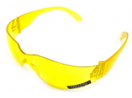 Lunettes rigides Thermal jaune non reglables - Nuprol - A69671