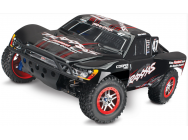 Slash 4WD OBA Ultimate 1/10 Brushless iD TSM Traxxas - TRX68077-24