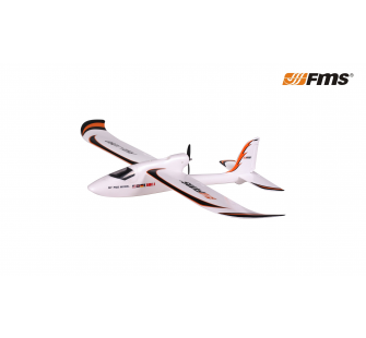 Glider Trainer 1280mm ARF Kit Famous - FMS-FMS051