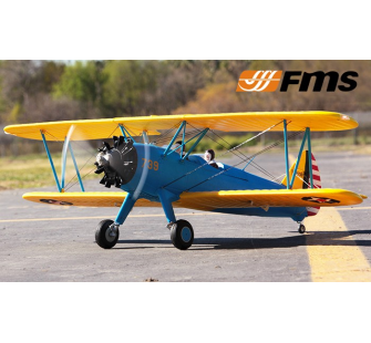 PT-17 ARF 1050mm Kit Famous - FMS-FMS053