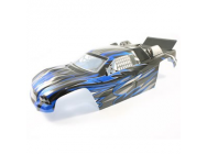 FTX SIEGE BLUE PAINTED TRUGGY BODY - FTX6699