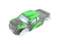 FTX SURGE TRUCK BODY (GREEN)  - FTX7229