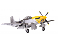 P51 Giant ARF 1700mm Famous - FMS041G