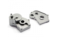 FTX OUTBACK ALUMINIUM CENTRE GEARBOX HOUSING - FTX8230