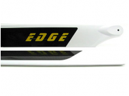 EDGE 523mm Premium CF Blades - Flybarless Version - EDG-LE-553FBL