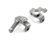 FTX OUTBACK ALUMINIUM STEERING KNUCKLES (PR) - FTX8231