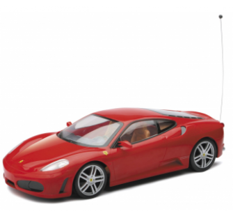 Ferrari F599 1:12e 89555 New Ray - NRY-89555