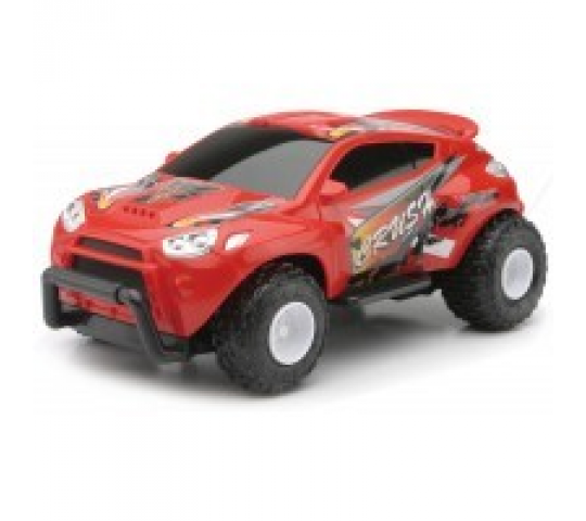 Speed Boy 1:18e Rouge - NRY-88595