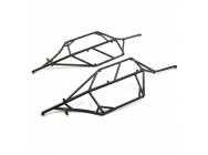 FTX OUTLAW ROLL CAGE SIDE FRAME (2PC) - FTX8301