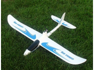 4Wings Avion Wings Star Clouds Fly Kit avec Moteur brushless - B2B-4WPK001