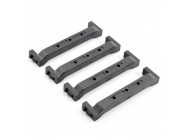 FTX OUTBACK CHASSIS FRAME BLOCK - FTX8164