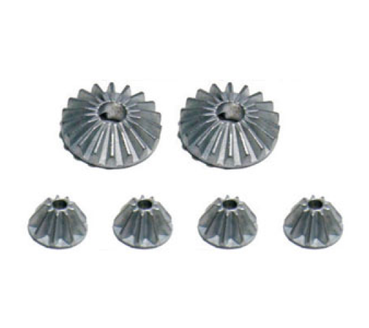 FTX VIPER BEVEL GEARS(LARGE+SM ALL) (FRONT/REAR) - FTX8698