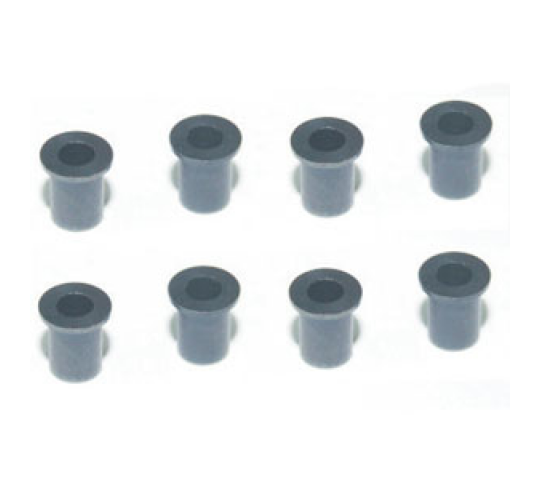 FTX SIDEWINDER/VIPER STEERING KNUCKLE BUSHES 6 x 6.7MM - FTX8518