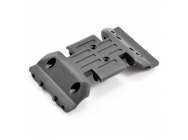 FTX OUTBACK SKID PLATE  - FTX8147