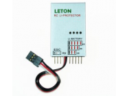 Lipo batterie protecteur 2 a 4 elements - JP-4403050