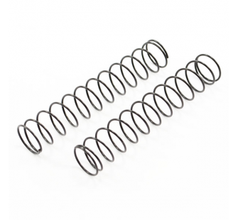 FTX OUTLAW REAR SHOCK SPRING (2PC) - FTX8312