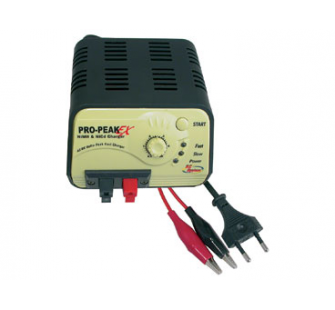 Chargeur NIMH NICD 7.2V Pro-Peak - MRC-A10124