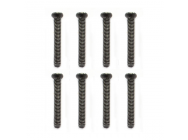 FTX OUTBACK COUNTERSUNK SCREW M2*15 (8) - FTX8209
